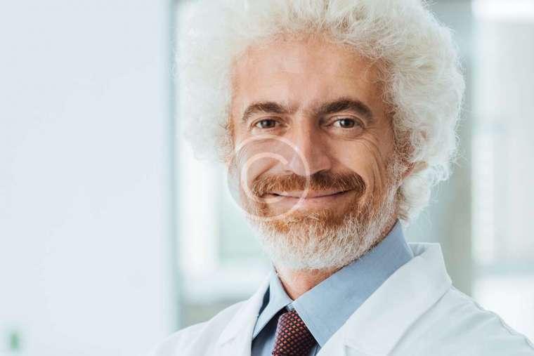 Dr. Richard Lee